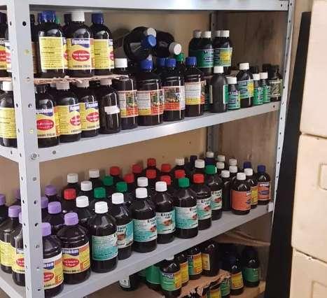 Comerciante é preso por vender raizadas com promessa de tratamento terapêutico
