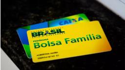 Caixa libera primeira parcela do auxílio para inscritos no Bolsa Família